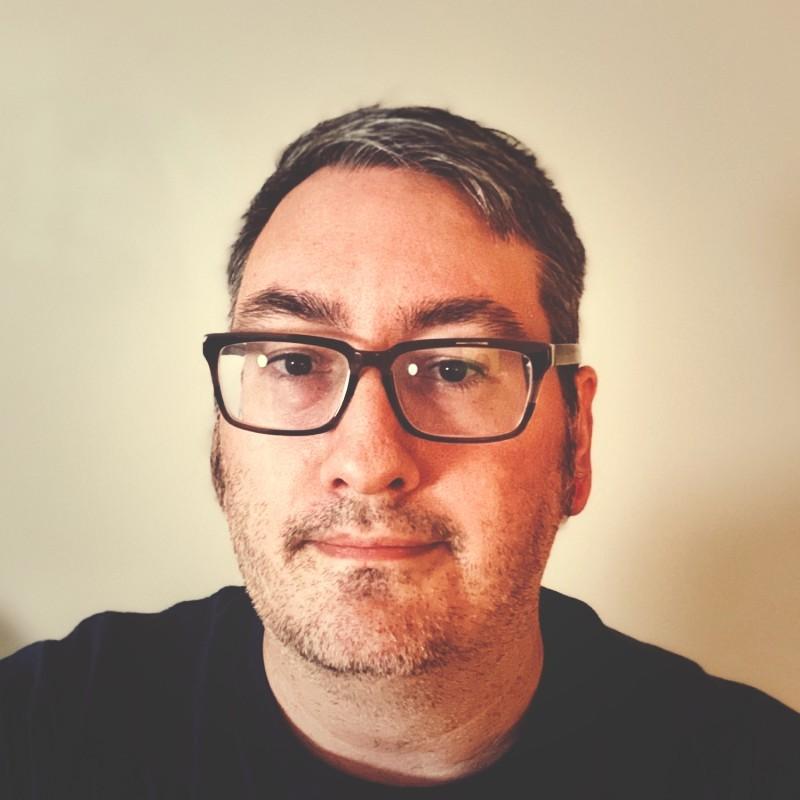 John Nutter profile picture